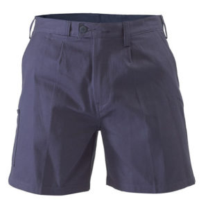 Bisley BSH 1007 Cotton Work Short
