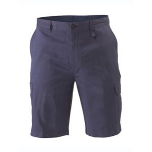 Bisley BSH1999 – Cool Lightweight Cargo Short