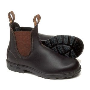 Blundstone 500 Elastic Side Pull Up