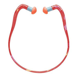 Sperian 'Orange 'U' Band Earplugs