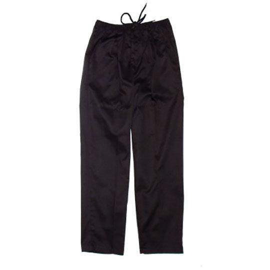 Polyester Cotton Drawstring Chef Pants