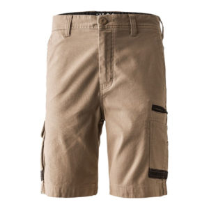 FXD WS-3 Stretch Short