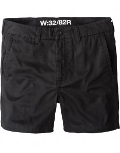 FXD COTTON WORK SHORTS