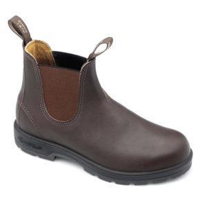 Blundstone 550- Walnut Premium Boot