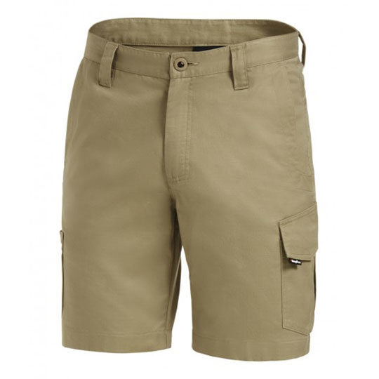 King Gee Work Cool 2 Shorts