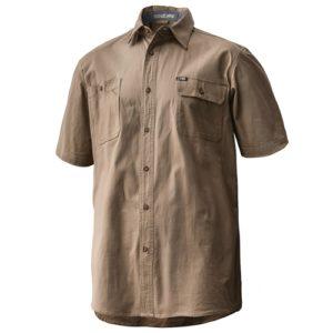 FXD SSH1- Short Sleeve Shirt