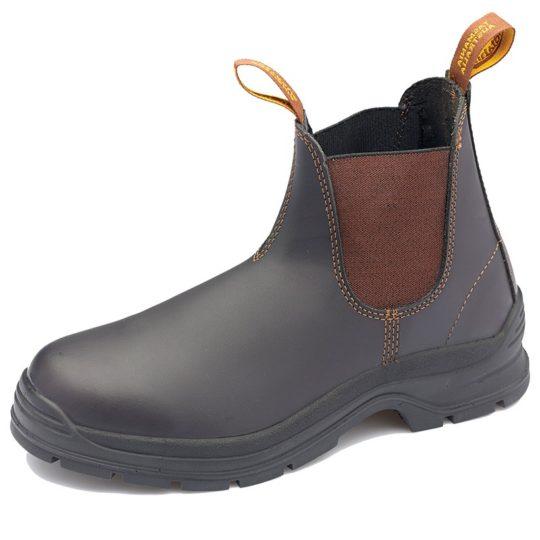 Blundstone 405 - Claret Waxy Leather