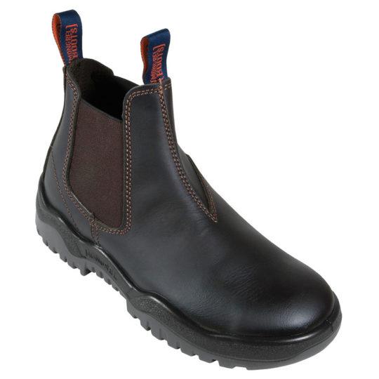 Mongrel oil-Kip Pull On Boot
