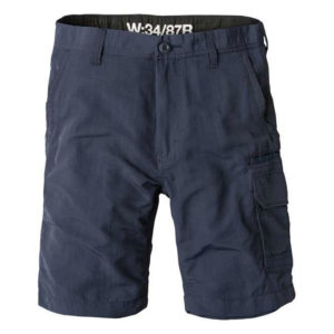 FXD LS1- Light Weight Cargo Short Navy