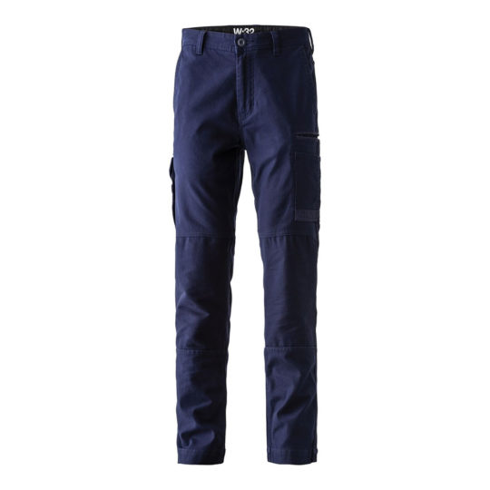 FXD WP3- Stretch Work Pant navy