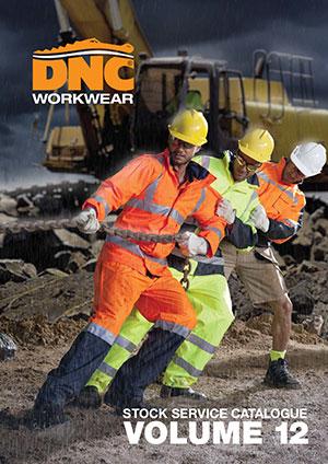 DNC Workwear Volume 12
