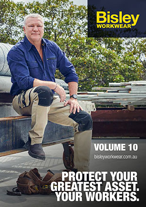 Bisley Workwear Volume 10