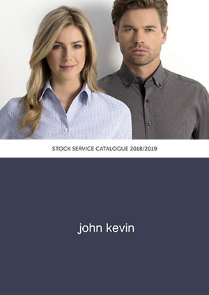 John Kevin Catalogue 2018/2019