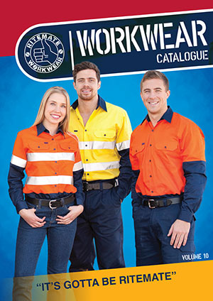 Ritemate Workwear Catalogue 2018